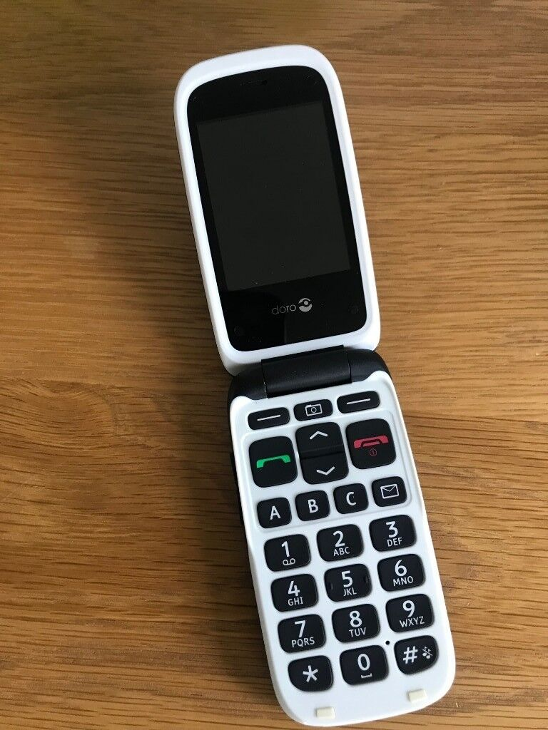 Doro 612 Mobile Phone In Royston Cambridgeshire Gumtree