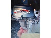 Outboard engine wanted for small dinghy