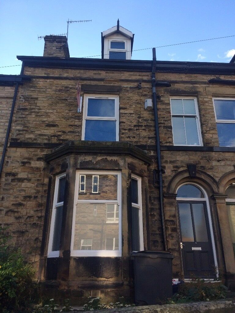 room available January 2018 - perfect for Erasmus - Broomhill, Sheffield