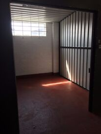 Micro business unit to let - 106 sqft - 24/7 access - lighting & power - parking