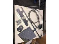 Triton Tees Mixer Bar Shower with Diverter (4yrs Warranty)