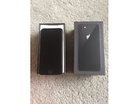Bargain!! iPhone 8 256gb Space Grey EE Boxed and Unused!!