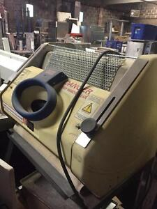 French Bread Moulder - Reconditioned - Bertrand