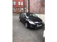 2009 Ford Focus MOT may 2019