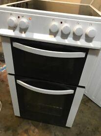 Logik 50cm electric ceramic cooker