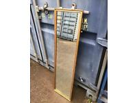 Vintage mirror FREE DELIVERY PLYMOUTH AREA