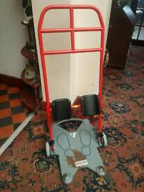 Mobility transfer standing aid return 7500