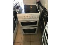 252 indesit electric cooker