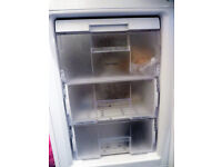 Beko Fridge Freezer, 2 years old, works like a charm, good condition