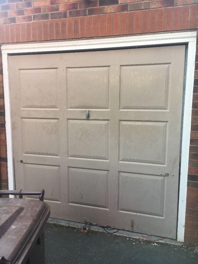 Garage Door In Bramley West Yorkshire Gumtree