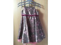 Girls Clothes Dress 4 Years