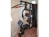 Fitness Home Gym - Manor Farm Bristol