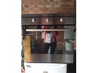 Indesit Single Oven
