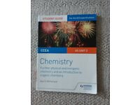 Chemistry AS Unit 1 & 2 Student Guides
