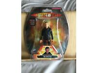 Dr Who The Master Figurine