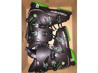 Fisher Ski Boots