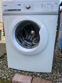 Zanussi Lindo 100 Washing Machine