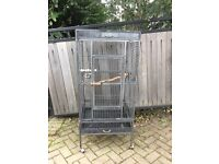 Medium Parrot Cage For Sale