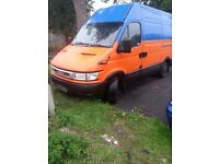 for sale iveco daily