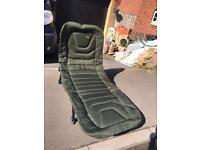 Fox Stalker Fishing Chair/bed