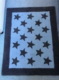 Laura Ashley childs bedroom rug