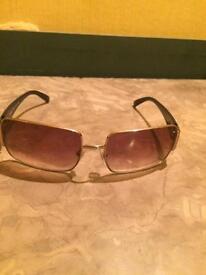 Versace Sunglasses.