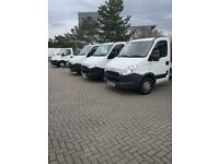 LAST FEW REMAINING 2013 IVECO CHASSIS CABS LWB AUTO (IDEAL AS TIPPER OR RECOVERY TRUCK) NO VAT CHEAP