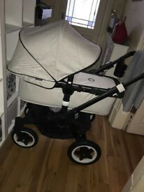 Bugaboo Buffalo Atlieter New Limited Addition