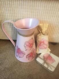 New Jug and accessories