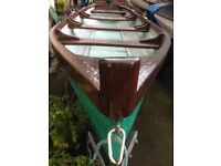 Sheelin 17ft Boat and Trailer