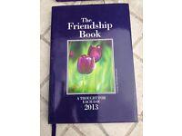 JOB LOT THE BOOK FRIEND SHIP