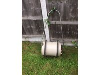 Water Hog Aqua roll Water porter with handle 25 litres great condition