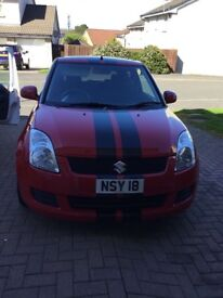 Suzuki swift 1.3L for sale