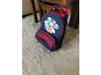 Thomas toddlers trolley bag