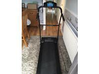 Prestige Sports XM pro 2 treadmill