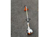 stihl strimmer, new AutoCut and bearing housing .Free delivery in Reading