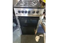 Beko Gas Cooker (50cm) (6 Month Warranty)
