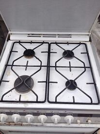 2 cooker gas cooker size 24 and electric cooker