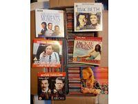 x300 DVDs