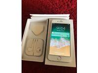 Apple iPhone 6 16gb Grey/Silver UNLOCKED