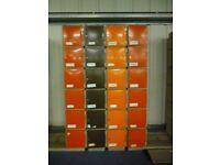 sports storage lockers