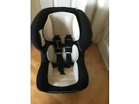 Mother care car seat for sale