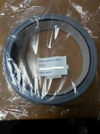 Bosch door seal DBT89, postage available worldwide