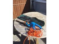 ELECTRIC HEDGE STRIMMER