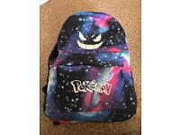 Pokemon rucksack