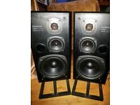 Stacking Stereo System