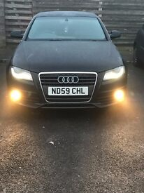 Stunning Audi A4 Executive S-Line FMDSH *REDUCED*
