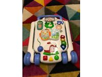 Leapfrog Walker in good condition