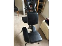 Excellent Massage Chair(folding)
