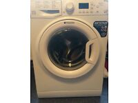 Hotpoint smart tech washing machine.. great working order.. gravesend..